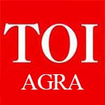 the times of india Agra