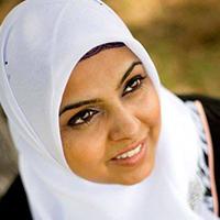 Fatima Omar