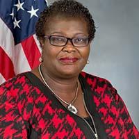 Senator Roxanne J. Persaud