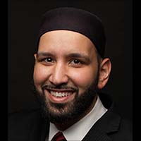 Sheikh Omar Suleiman